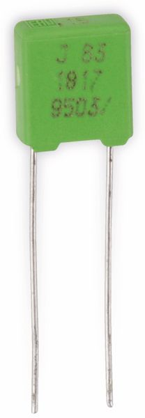 Folienkondensator VISHAY MKT1817, 150 nF