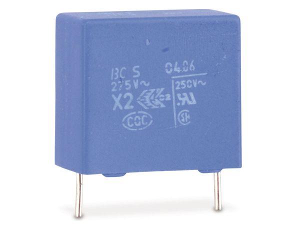 Entstörkondensator, 220 nF, X2