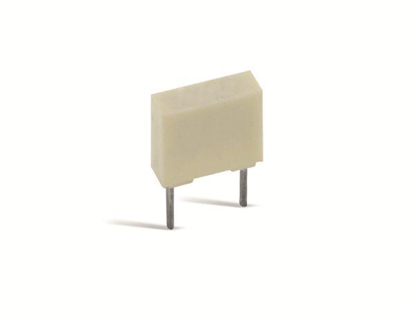 Folienkondensator MKT R82EC1100AA50K+