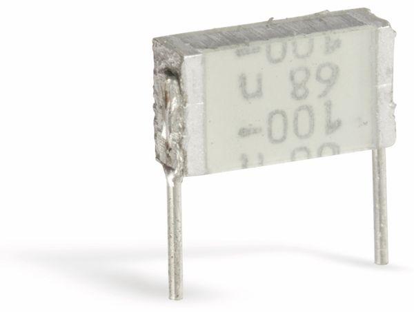 Folienkondensator EPCOS B32560, 68 nF