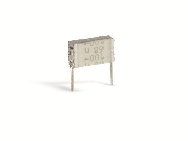 Folienkondensator EPCOS B32560, 15 nF