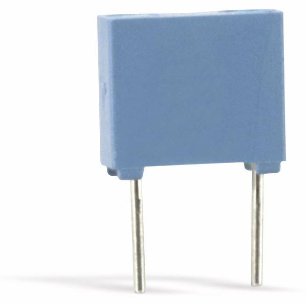 Funkentstörkondensator PHILIPS MKP 336 1, 1,5 nF, 275 V~