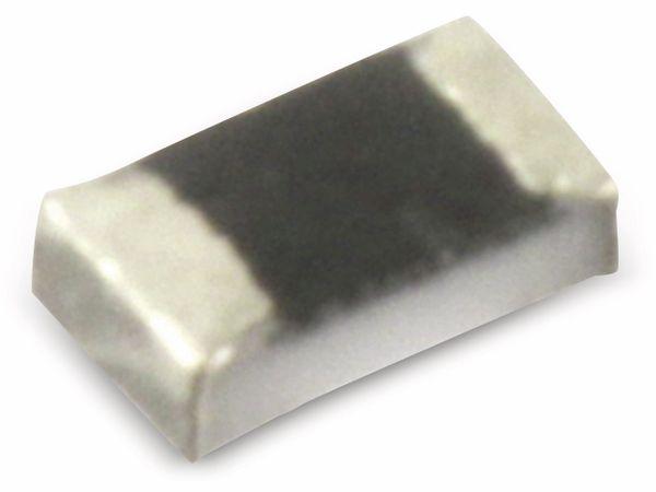 SMD Chip-Keramikkondensator 0402, 100 Stück