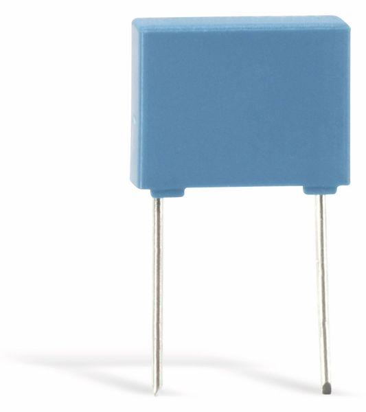Folienkondensator EPCOS B32520, 15 nF