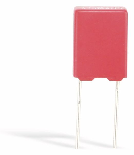 Folienkondensator WIMA MKS2, 18 nF