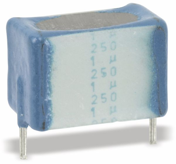 Folienkondensator SIEMENS B32510, 1000 nF