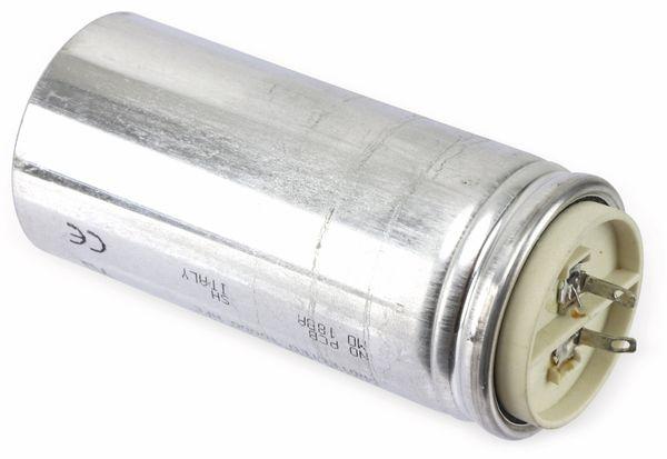 Motorbetriebs-/Anlaufkondensator ARCOTRONICS C87, 30 µF/470 V~ - Produktbild 1