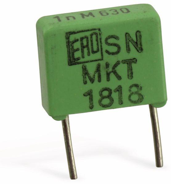 Folienkondensator VISHAY-ROEDERSTEIN MKT1818, 1 nF