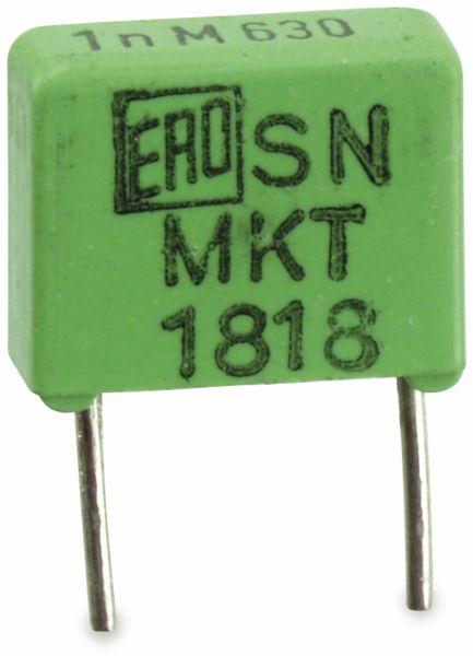 Folienkondensator VISHAY-ROEDERSTEIN MKT1818, 22 nF