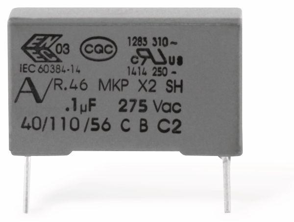 Entstörkondensator, 68nF, 275V
