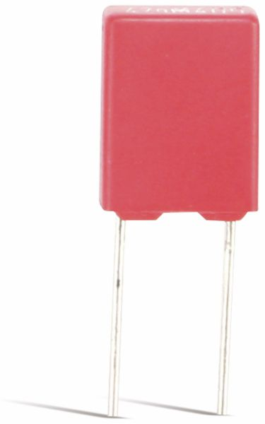 Folienkondensator WIMA FKP2, 3,9 nF, 63 V-