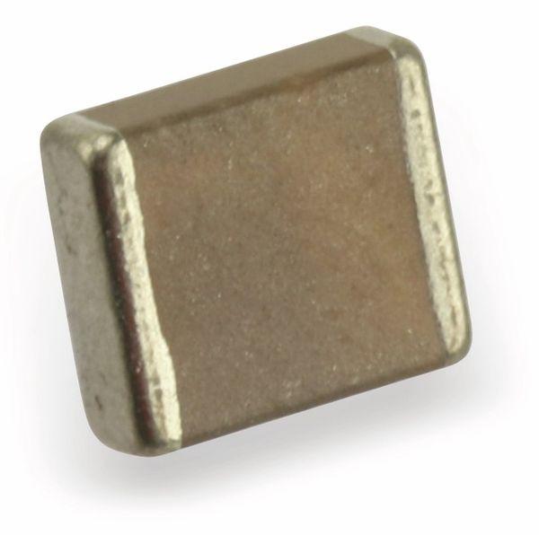 SMD Hochspannungs-Keramikkondensator AVX MLC 2020, 10 nF/1500 V-