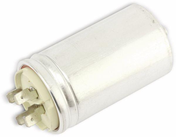 Motorbetriebskondensator COMAR MKM450, 20 µF/450 V~ - Produktbild 2