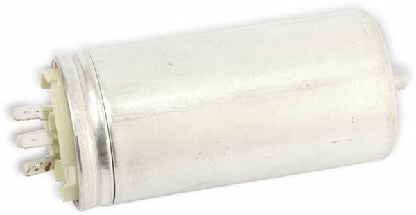 Motorbetriebskondensator COMAR MKM450, 40 µF/450 V~ - Produktbild 2