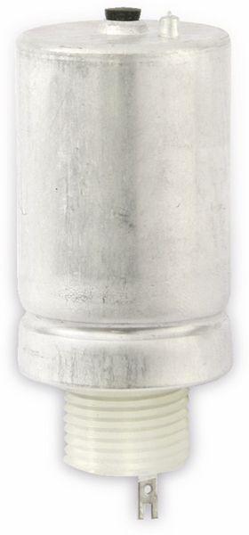 Elko, 4700 µF, 25 V, Bauform C