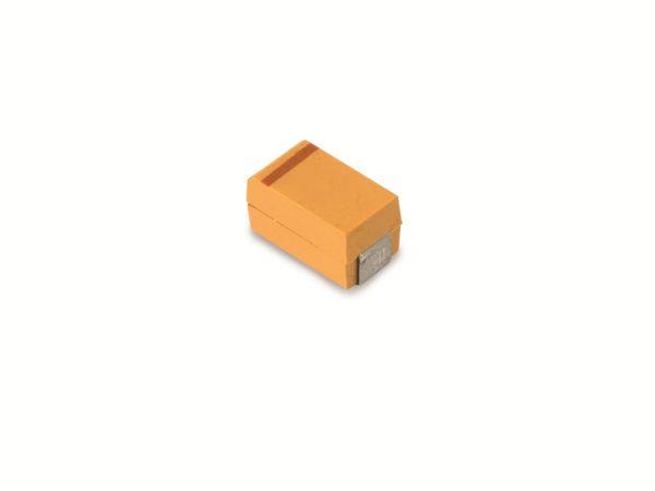 SMD Tantal-Kondensator