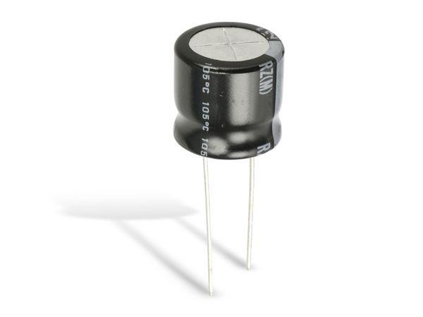 Elko NICHICON RZ, 22 µF/250 V, 50 Stück