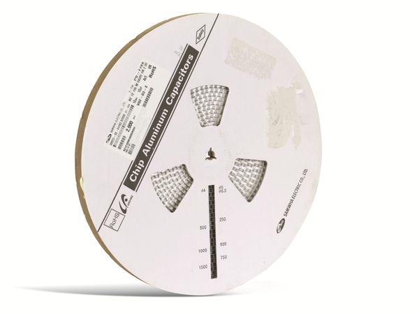 SMD Elkos SAMWHA RC, 10 µF/16 V, 2000 Stück - Produktbild 1