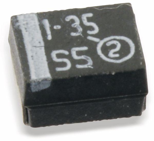 SMD Tantalkondensator VISHAY 293D, 10 Stück
