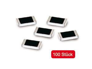 SMD-Chipwiderstand, 390R, 100 Stück