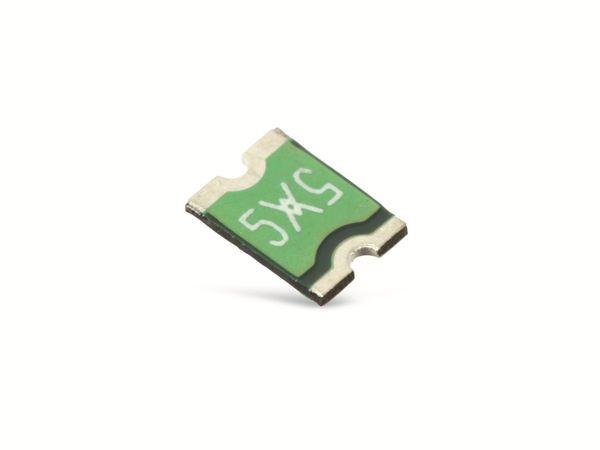SMD PPTC Sicherung rückstellend LITTELFUSE PolySwitch miniSMDC050F