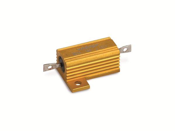 Hochlast-Widerstand WIDAP WD25, 39 Ω