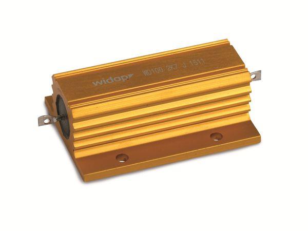 Hochlast-Widerstand WIDAP WD100, 1,5 Ω