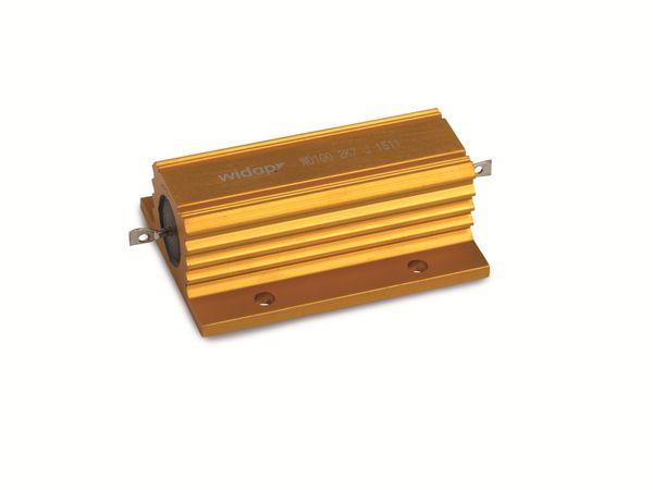 Hochlast-Widerstand WIDAP WD100, 4,7 kΩ