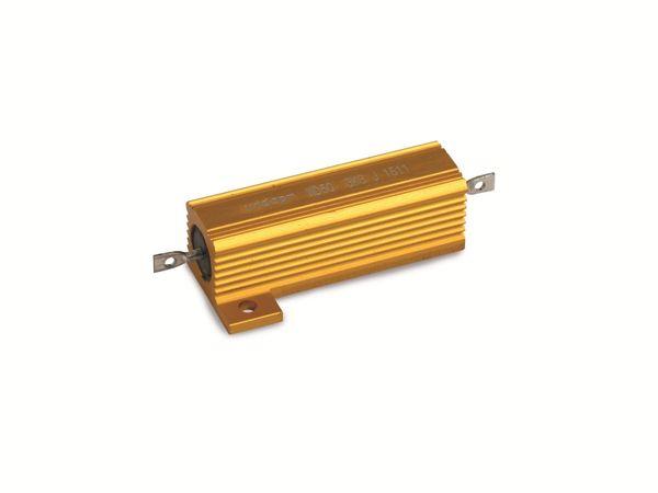 Hochlast-Widerstand WIDAP WD50, 33 Ω
