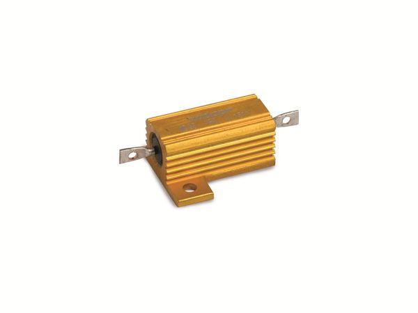 Hochlast-Widerstand WIDAP WD25, 68 Ω