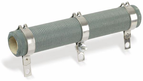 Hochlast-Drahtwiderstand VISHAY RSSD20X117, 100 Ω, 100 W - Produktbild 1