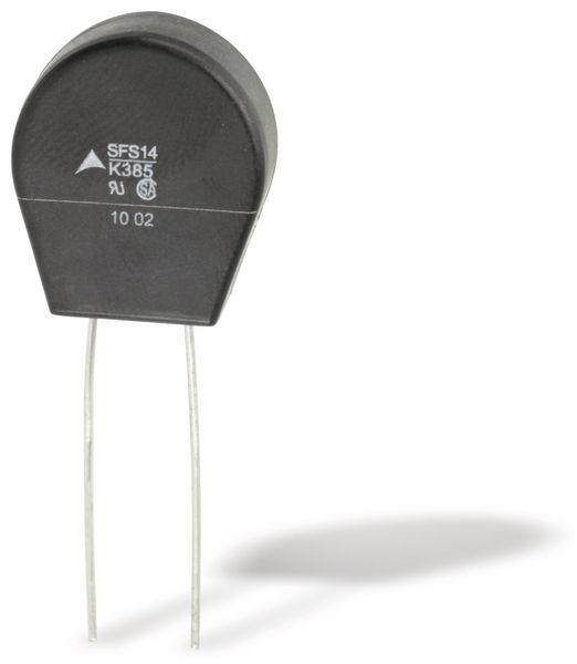 VDR EPCOS SFS14K385E2 (B72214F2381K101), 385 V~, 0,6 W