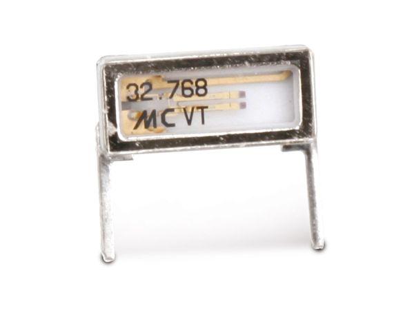 Uhrenquarz CX1V-03, 32,768 kHz