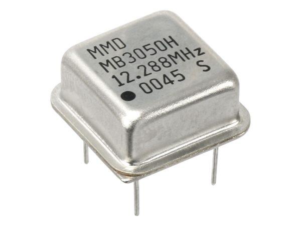 Quarzoszillator MMD MB3050H - Produktbild 1