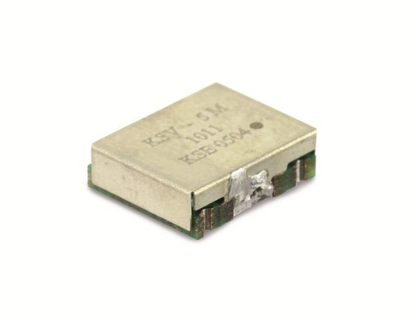 VCO KSV-5M1011, 1011 MHz - Produktbild 1