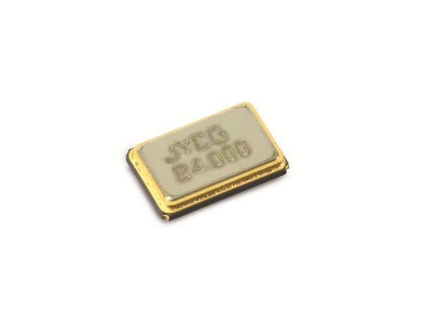SMD-Quarz, 10 Stück - Produktbild 1