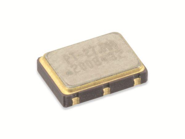 SMD Quarzoszillator VCXO 7,0x5,0 mm - Produktbild 1