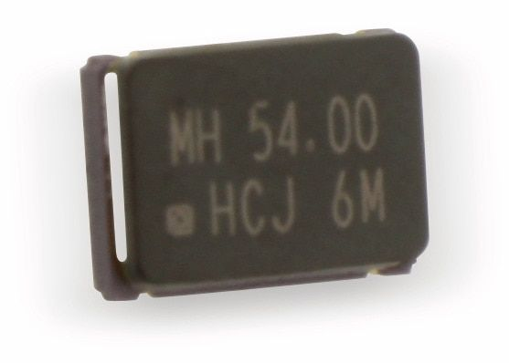 SMD Quarzoszillator JAUCH VX3MH, 7,0x5,0 mm