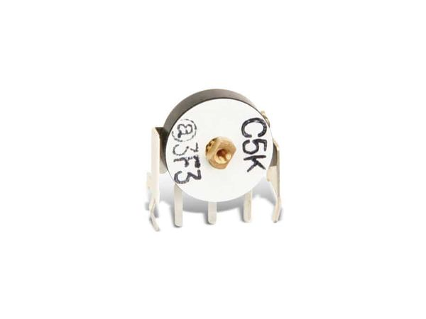 Radio-Potentiometer - Produktbild 1