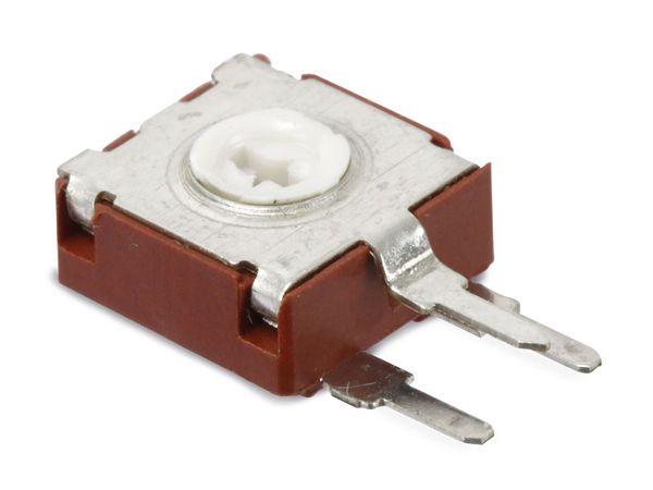 Trimmpotentiometer, 10 kΩ