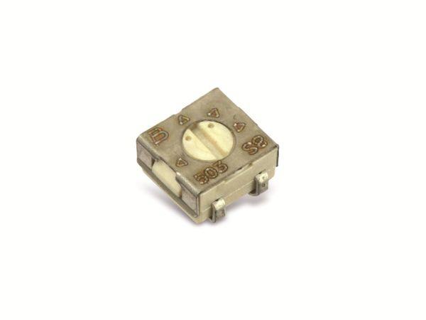 SMD-Potentiometer BOURNS 3314J001503E, 10 Stück - Produktbild 1