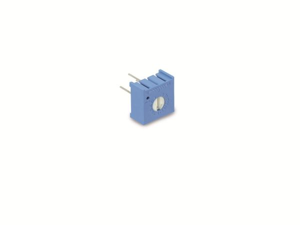 Trimmpotentiometer BOURNS 3386 - Produktbild 1