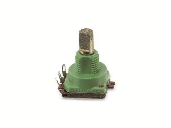 Potentiometer DRALOWID 66W-J, 100 kΩ, lin - Produktbild 1
