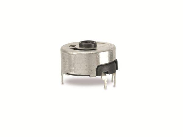 Draht-Potentiometer, 20 mm, 4K7 - Produktbild 1