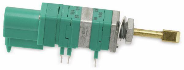 Autoradio-Potentiometer ALPS RK098132T01TA - Produktbild 2
