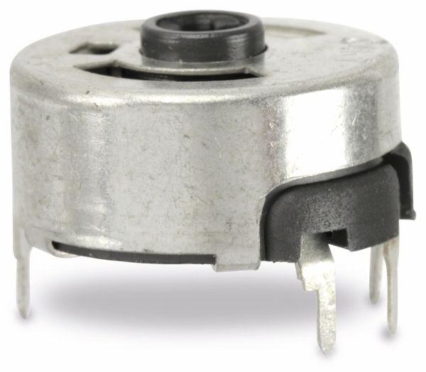 Draht-Potentiometer, 20 mm, 1K - Produktbild 1