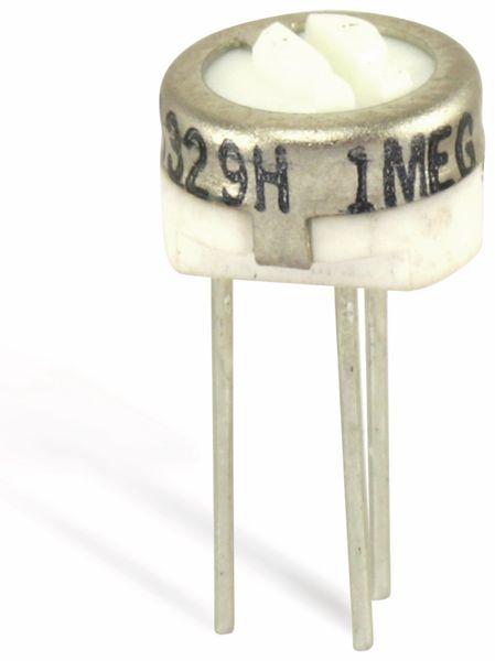 Trimm-Potentiometer BOURNS 3329H Trimpot, 1M