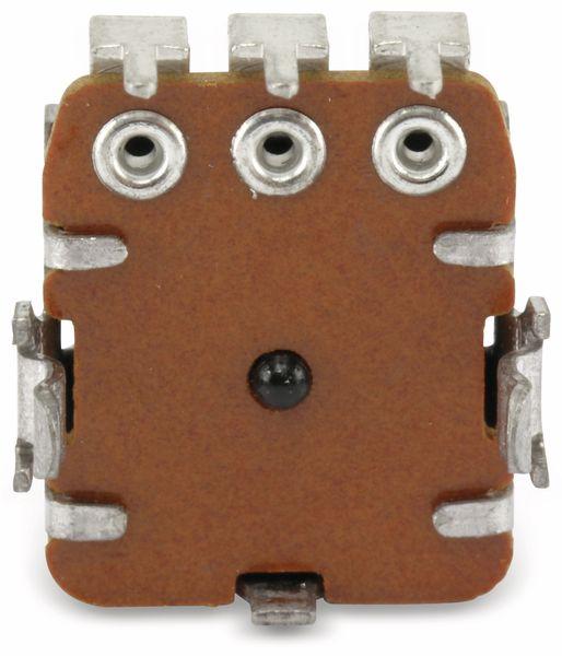 Potentiometer NOBLE B10K, 10 K, lin - Produktbild 3