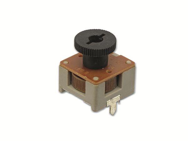Draht-Potentiometer EGEN 10121, 120R, 1 W - Produktbild 1