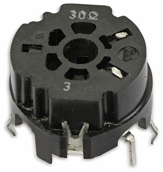 Draht-Potentiometer PREH, 22 mm - Produktbild 1